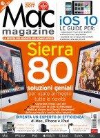 Copertina Mac Magazine n.99