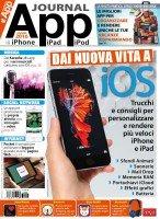 Copertina App Journal n.62