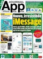 Copertina App Journal n.67
