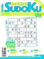 Copertina Sudoku Mese n.92