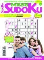 Copertina Sudoku Mese n.97