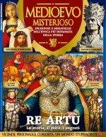 Copertina Medioevo Misterioso n.8