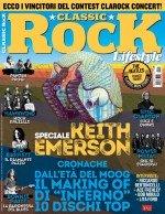 Copertina Classic Rock n.42