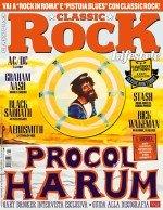 Copertina Classic Rock n.43