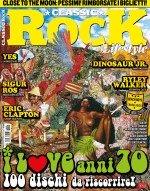 Copertina Classic Rock n.45