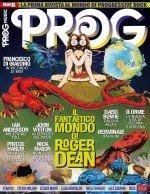 Copertina Classic Rock Prog n.5