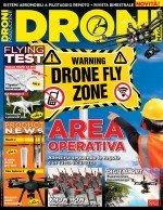 Copertina Droni Magazine n.7