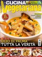 Copertina La Mia Cucina Vegetariana n.80