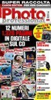 Copertina Professional Photo Raccolta pdf n.1