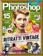 Copertina Professional Photoshop n.32