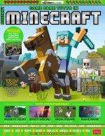 Copertina Come fare tutto in Minecraft n.8