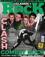 Copertina Classic Rock n.51