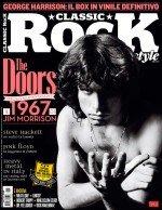 Copertina Classic Rock n.52