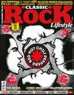 Copertina Classic Rock n.54