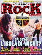 Copertina Classic Rock n.57