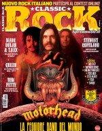 Copertina Classic Rock n.58