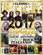 Copertina Classic Rock n.62