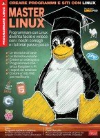 Copertina Linux Pro Speciale n.16