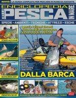 Copertina Pesci & Pesca Mare n.15