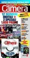 Copertina Digital Camera Magazine Raccolta Pdf n.2