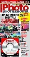 Copertina Professional Photo Raccolta pdf n.2