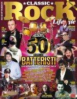 Copertina Classic Rock Speciale n.6