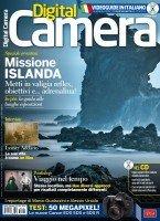 Copertina Digital Camera Magazine n.158