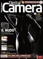 Copertina Digital Camera Magazine n.159