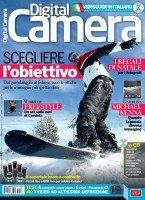 Copertina Digital Camera Magazine n.160