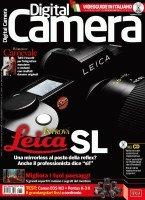 Copertina Digital Camera Magazine n.162