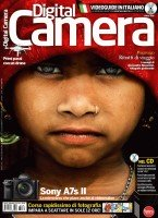 Copertina Digital Camera Magazine n.164