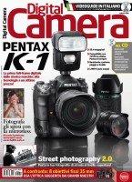 Copertina Digital Camera Magazine n.165