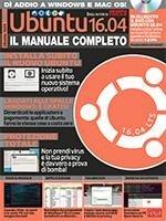 Copertina Ubuntu Facile Manuale + Dvd n.1