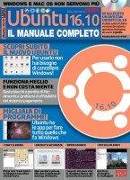 Copertina Ubuntu Facile Manuale + Dvd n.2