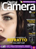 Copertina Digital Camera Magazine n.178