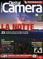 Copertina Digital Camera Magazine n.179
