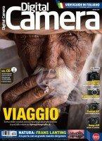 Copertina Digital Camera Magazine n.180