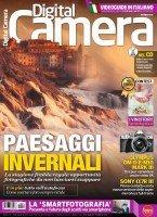 Copertina Digital Camera Magazine n.184