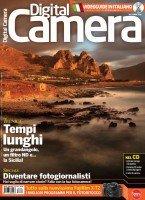 Copertina Digital Camera Magazine n.169