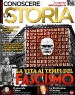 Copertina Conoscere la Storia n.41