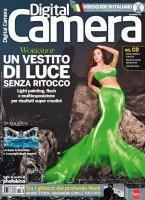 Copertina Digital Camera Magazine n.171
