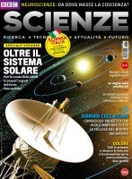 Copertina Science World Focus n.57