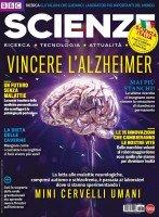 Copertina Science World Focus n.60