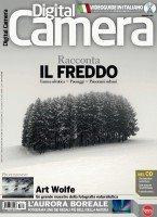 Copertina Digital Camera Magazine n.173