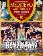 Copertina Medioevo Misterioso n.11