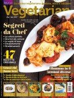 Copertina BBC Vegetarian n.9