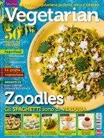 Copertina BBC Vegetarian n.11