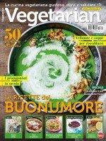 Copertina BBC Vegetarian n.14