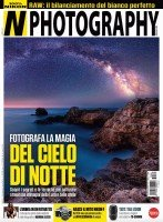 Copertina Nikon Photography n.60