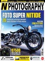 Copertina Nikon Photography n.63